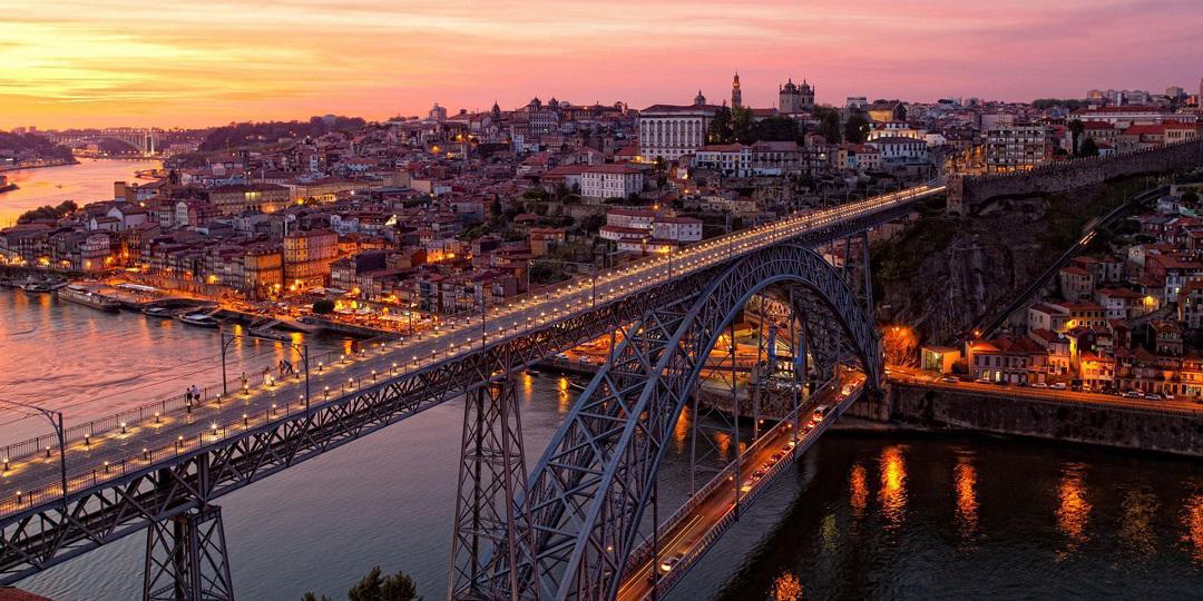 پورتو – پرتغال یکی از ارزانترین شهر اروپایی برای زندگی