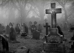 قبرستانهای مخوف دنیا و داستان های ترسناک آنها