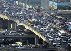 شهرهای دارای ترافیک زیاد را بشناسید + تصاویر