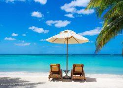 بهترین کشورهای جزیرهای برای ماهعسل + عکس