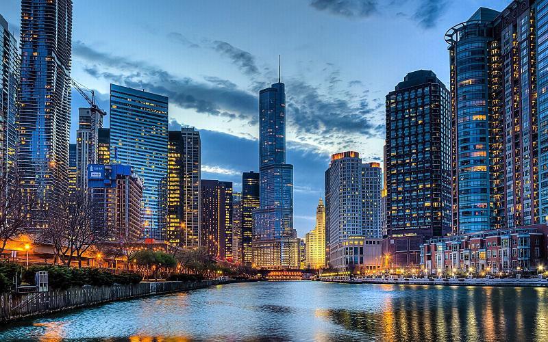 بهترين شهرهاي آمريكا براي زندگي