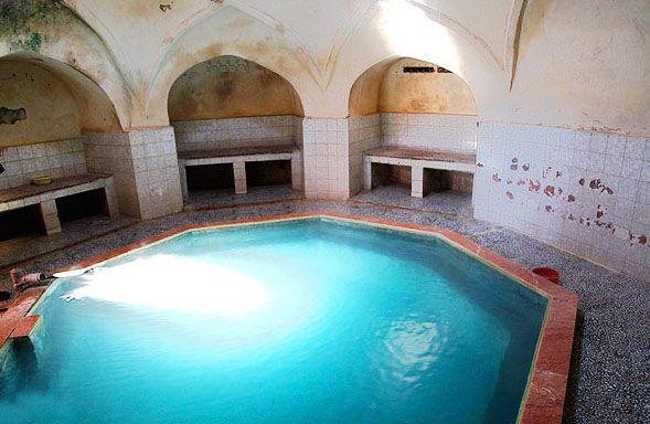 آبگرم لاهیجان به عنوان یکی از بهترین مکان مسافرت در پاییز مطرح می شود.