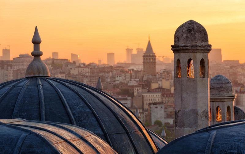 استانبول | خطرناک ترین شهر جهان کجاست؟