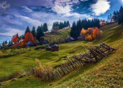 تصاویری از رومانی و زیباییهایش که باید حتما ببینید!