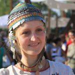 عکس هایی از جشنواره سوارکاران حرفهای مجارستان