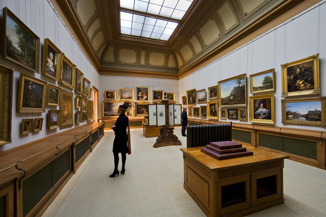 بهترین موزه های مدرن جهان