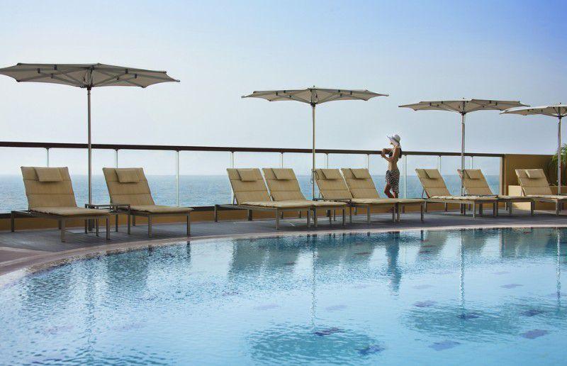 امکانات هتل امواج روتانا در دبی