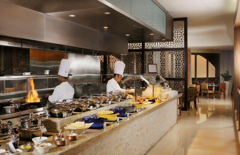 هتل امواج روتانا در دبی