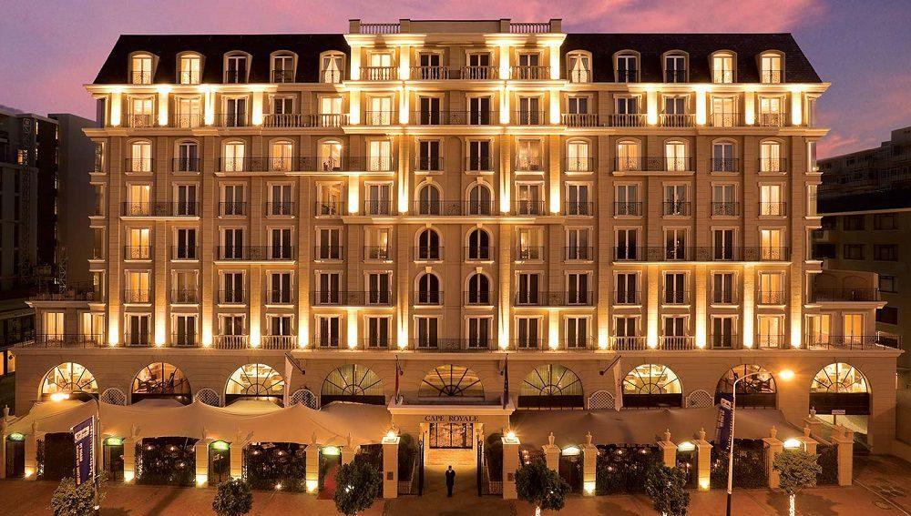 شیکترین هتلها با قیمتهای استثنایی + تصاویر