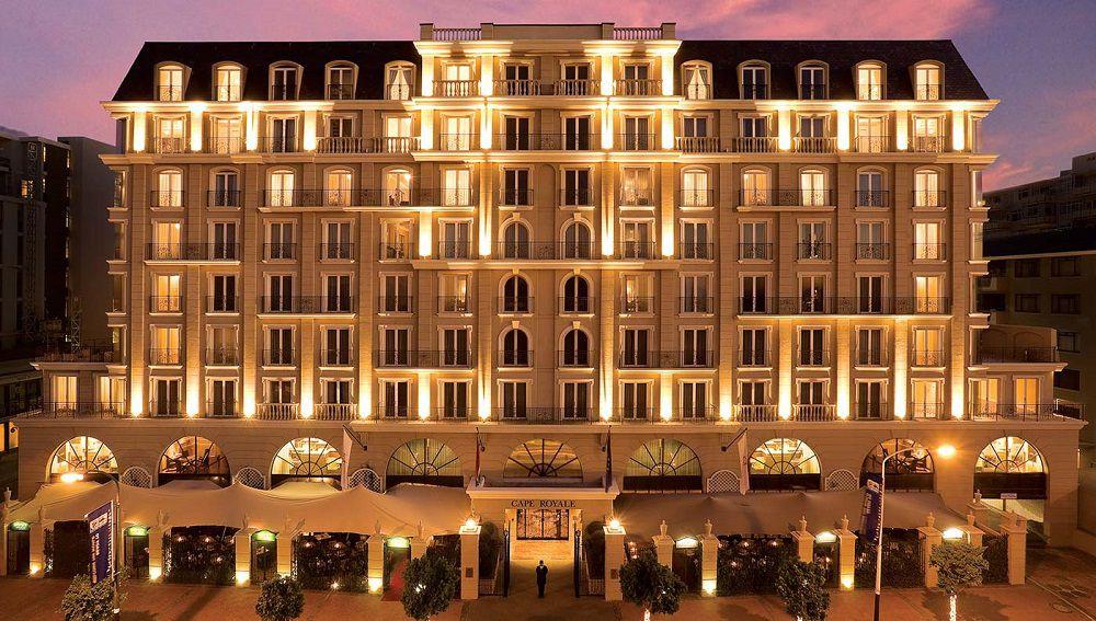 معرفی هتلهای شیک و لوکس دنیا با قیمت ارزان و مناسب + تصاویر