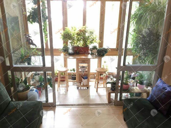 اجاره آپارتمان مبله در تهران – دربند