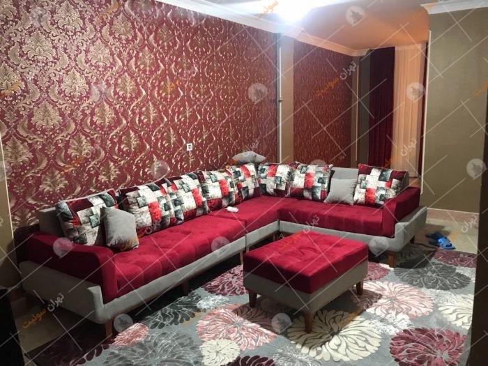 اجاره روزانه آپارتمان روزانه تهران – تقاطع میرداماد با شریعتی
