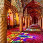 مکانهای مذهبی شیراز