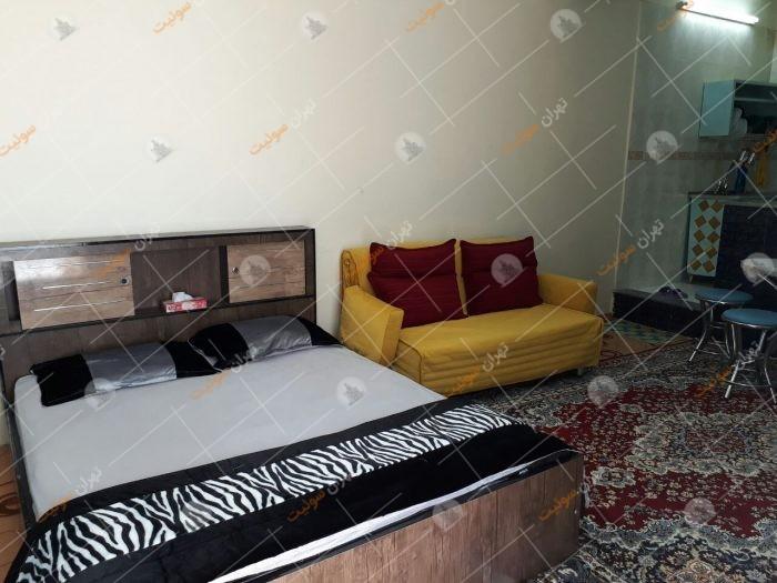 منزل مبله ارزان بوشهر