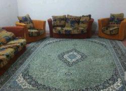 اجاره آپارتمان مبله و دنج در اصفهان زیبا
