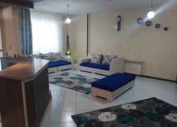 آپارتمان مبله واقع در هاشمیه مشهد