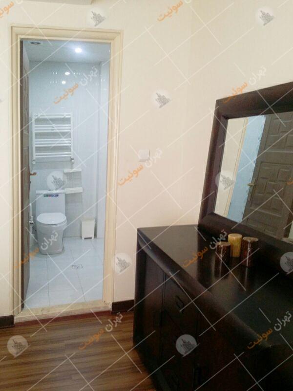 اجاره آپارتمان مبله در تهران – هایپراستار