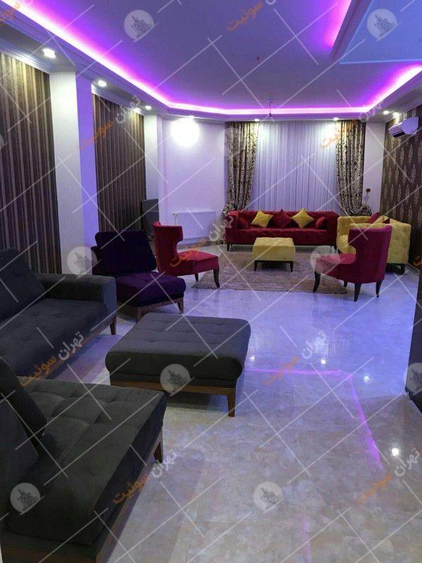 اجاره آپارتمان مبله در تهران – میرداماد