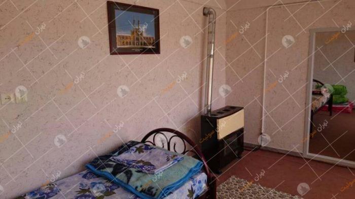 اقامتگاه سنتی خانه مادربزرگ