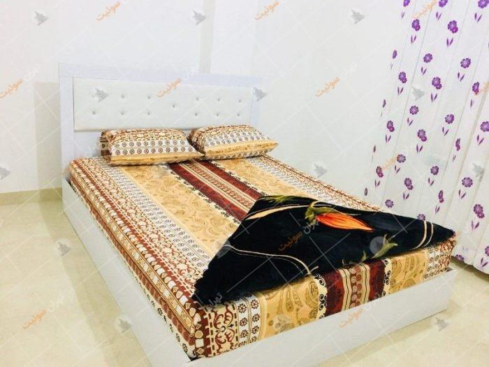 اجاره واحد دو خوابه در چالوس