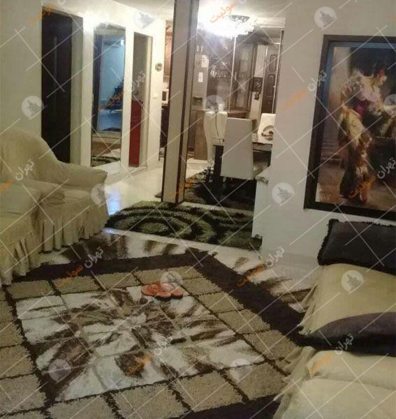 آپارتمان مبله در ستارخان تهران