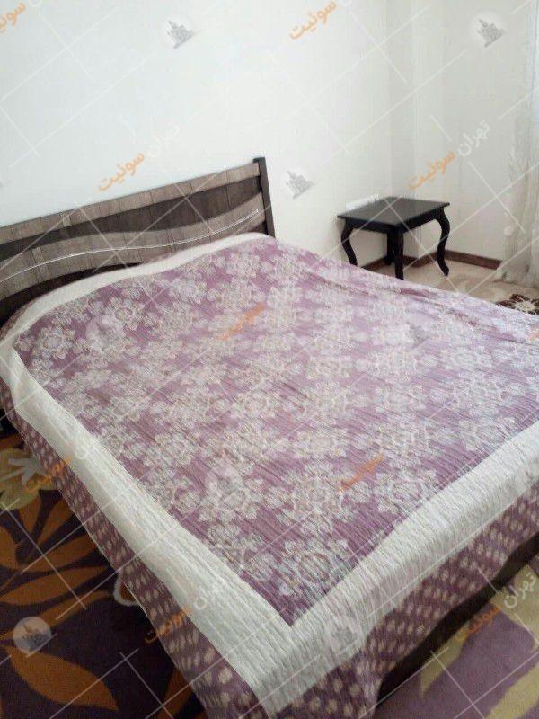آپارتمان مبله در سعادت آباد تهران