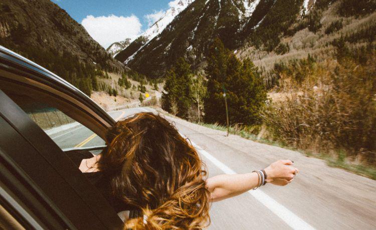 مسافرت به خارج با ماشین شخصی