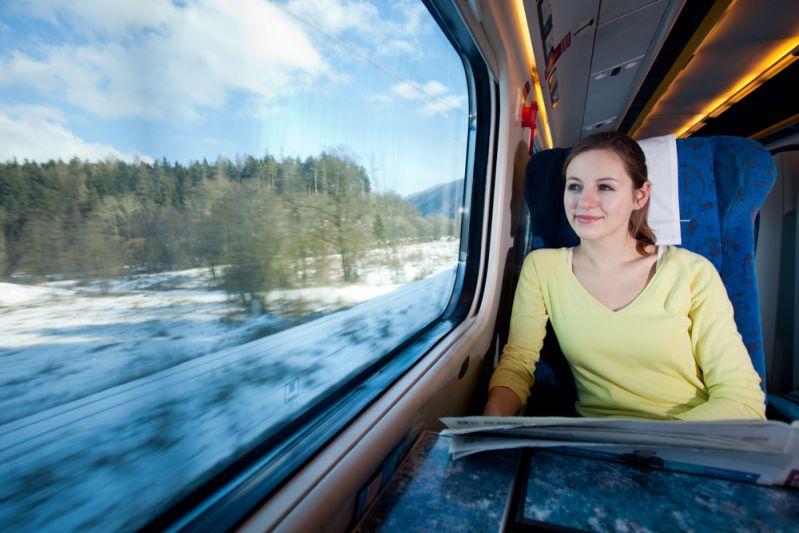 سفر خارجی با قطار از ایران و همه چیز درباره ی آن به صورت کامل