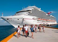 چرا سفر خارجی با کشتی را حتما توصیه می کنیم؟ تجربه ای بی نظیر