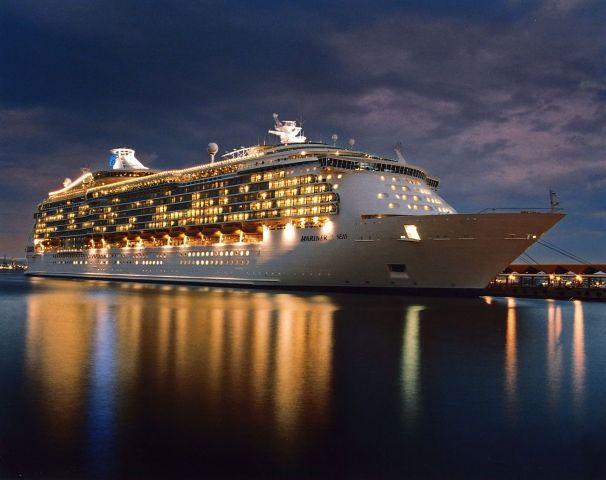 سفر خارجی با کشتی