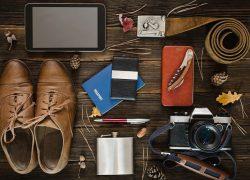 وسایل مورد نیاز در سفرهای خارجی (چک لیست کامل) + تصویر