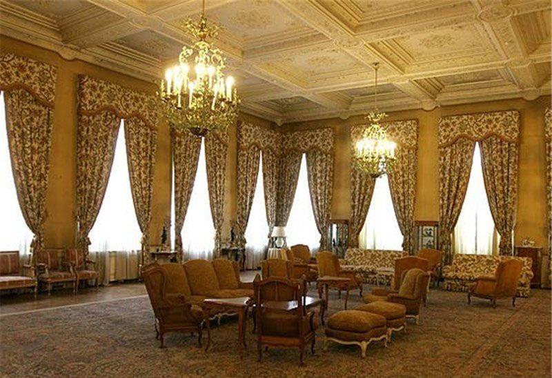 کاخ سعد آباد؛ از دیدنی های تهران