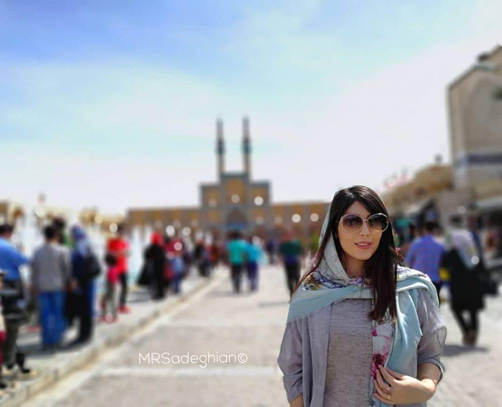 میدان امیر چخماق یزد و تحلیل معماری بینظیر آن +عکس, تاریخچه و معرفی بخشها