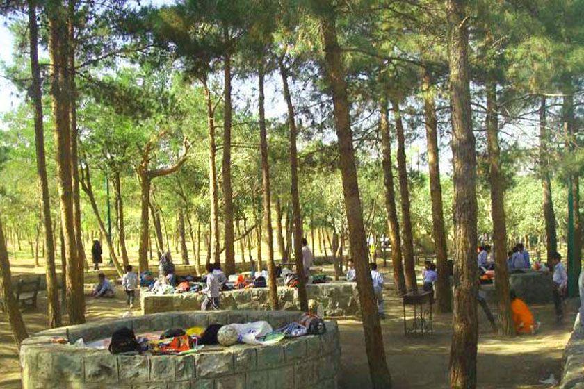 پارک جنگلی چیتگر؛ از مکان های دیدنی تهران