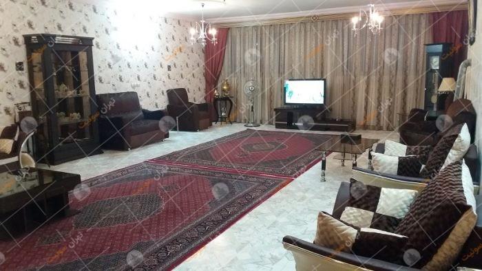 اجاره سوئیت آپارتمان و منزل مبله روزانه برای مسافرین عزیز در اردبیل
