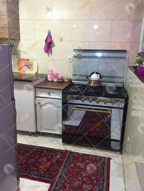 سوئیت مبله در آیت الله کاشانی تهران
