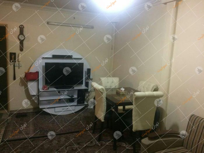 آپارتمان مبله در تهران – خیابان نامجو