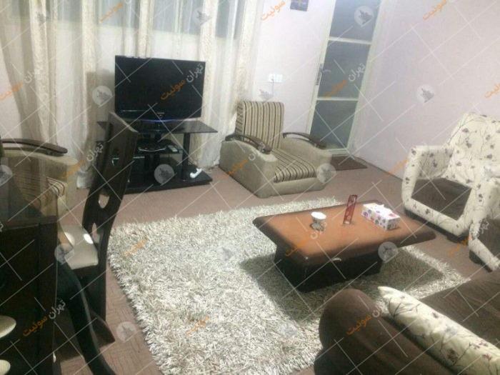 اجاره آپارتمان مبله – خیابان نامجو تهران