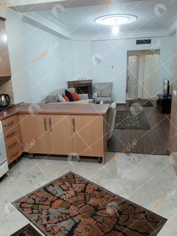 اجاره آپارتمان مبله در سعادت آباد تهران