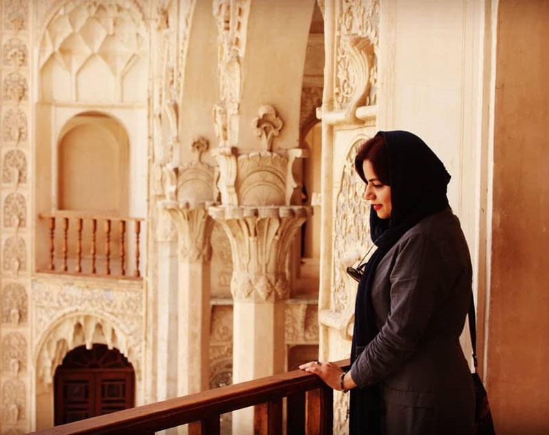 خانه طباطبایی ها در کاشان: خانه تاریخی بی نظیر در دل استان اصفهان +عکس