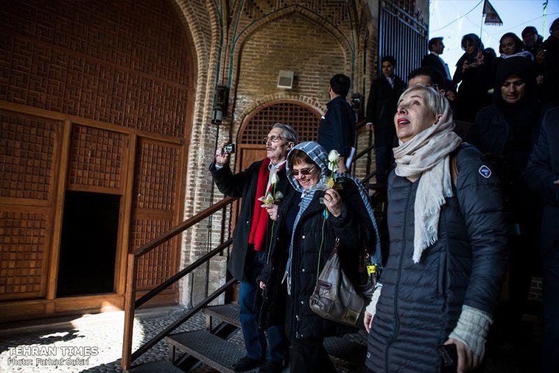 اماکن و جاهای دیدنی قزوین همراه با عکس و آدرس (شامل مکانهای تاریخی, گردشگری,…)
