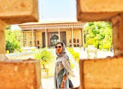 کاخ چهلستون اصفهان: تجلی معماری اسلامی (فوق العاده دیدنی) +عکس