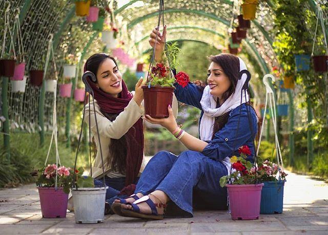 جاهای دیدنی ایران در فصل تابستان