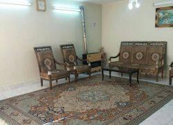 اجاره روزانه منزل در اصفهان