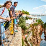 جاذبه های دیدنی شهر آنتالیا