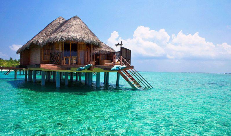 سفر به بالی بدون تور