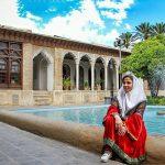جاهای دیدنی شیراز و اطراف