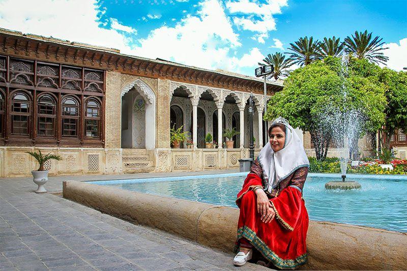 دیدنی های شیراز با آدرس