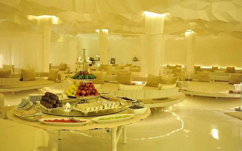 مسافرت به شیراز در ماه رمضان و افطار در این رستوران بی نظیر است.