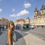 راهنما سفر به پراگ